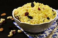 Orez in stil arabesc(Persian Rice)