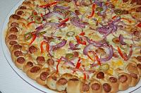 Pizza Regeasca
