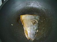 Somon marinat la gratar/tigaie - Pas 24