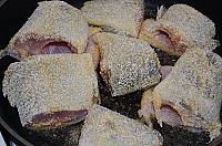 Peste prajit cu malai - Pas 4