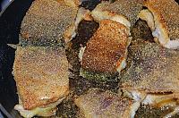Peste prajit cu malai - Pas 5