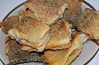 Peste prajit cu malai - Pas 6