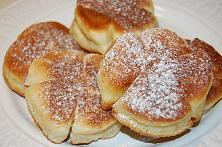 "Gogosi ""Floare"""