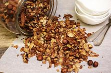 Granola Low-Carb