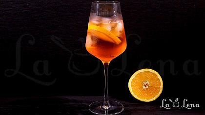 "Cocktail ""Aperol Spritz"""