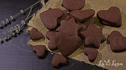 Fursecuri cu ciocolata rapide - Reteta VIDEO