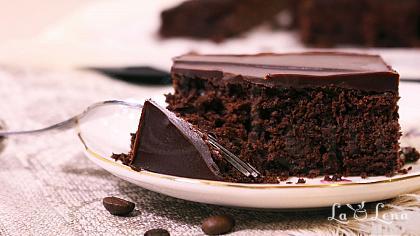Negresa cu Ciocolata - Reteta VIDEO