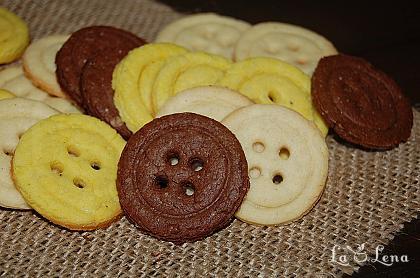 """Biscuiti """"Nasturi"""""""