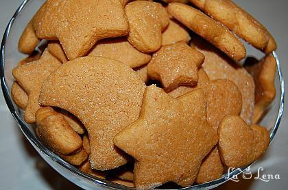 Biscuiti din suc de rosii(de post)