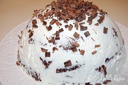 Tort Pancho