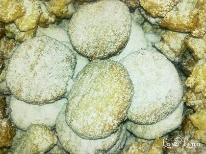 Biscuitei de casa cu untura