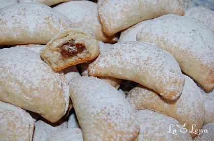 Biscuiti grecesti de post