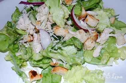 """Salata """"Crocanta"""""""