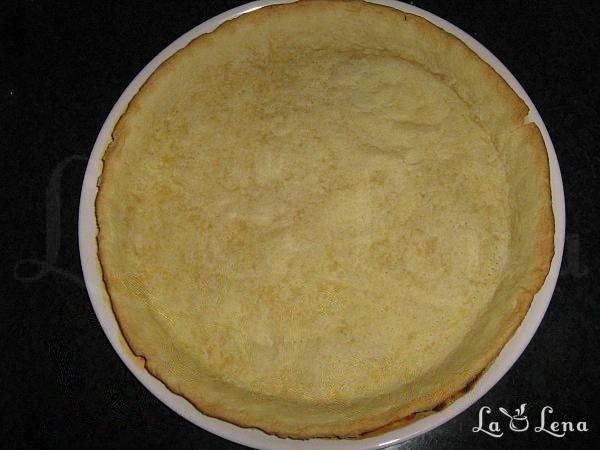 Aluat pentru tarte 1