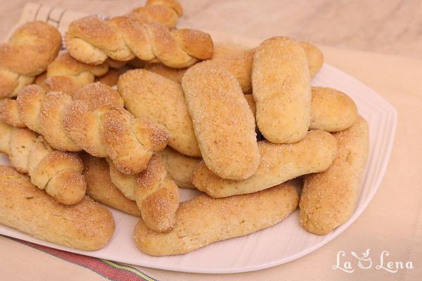 Biscuiti economici cu iaurt