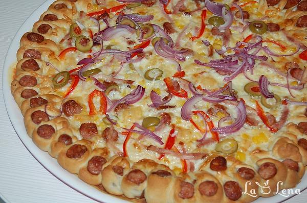 Pizza Regeasca