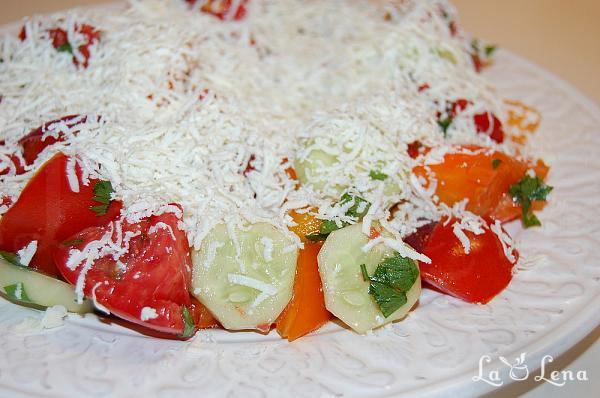 "Salata ""Shopska"""