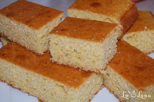Mamaliga (Dense Cornmeal Bread) Recipes — Dishmaps