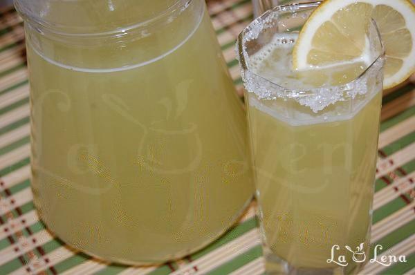 Limonada Socata